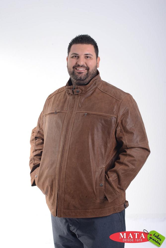 Chaqueta hombre tallas grandes 20747