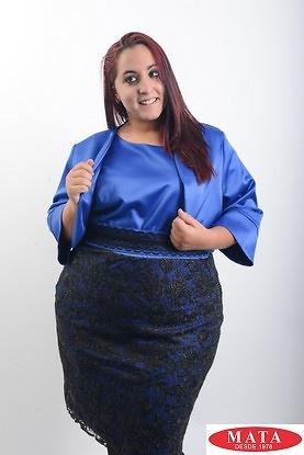 Chaqueta mujer 21502