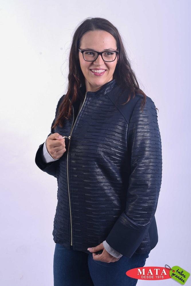 Chaqueta mujer 21707