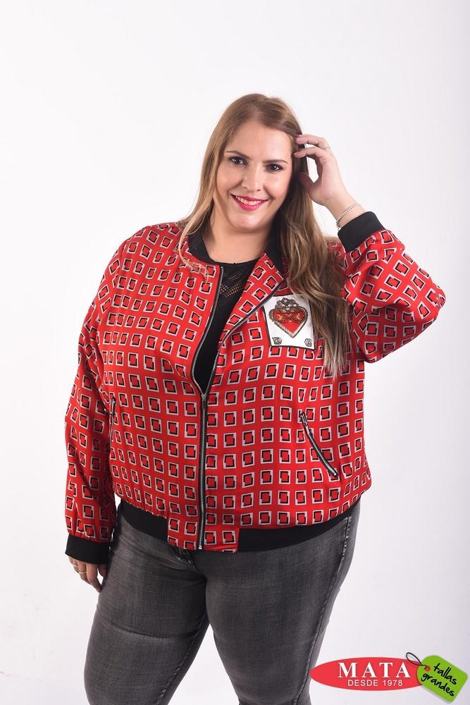 Chaqueta mujer 22259