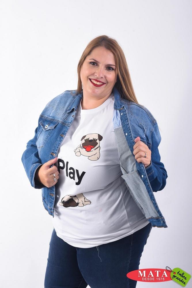 Chaqueta mujer 22292