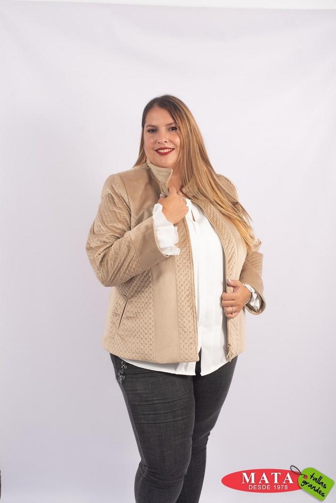 Chaqueta mujer 23024