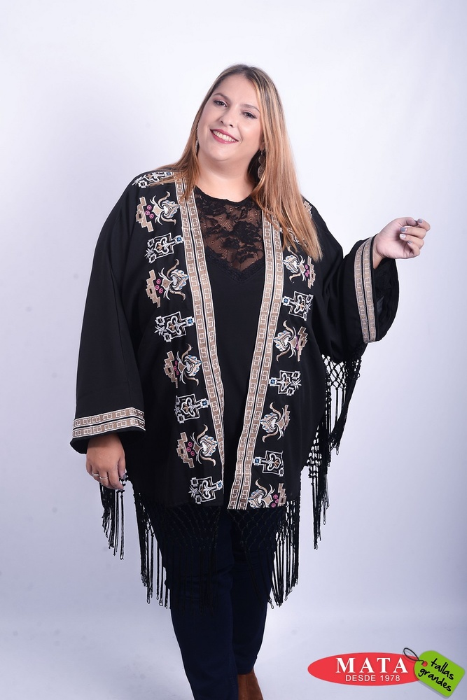 Chaqueta mujer 23307