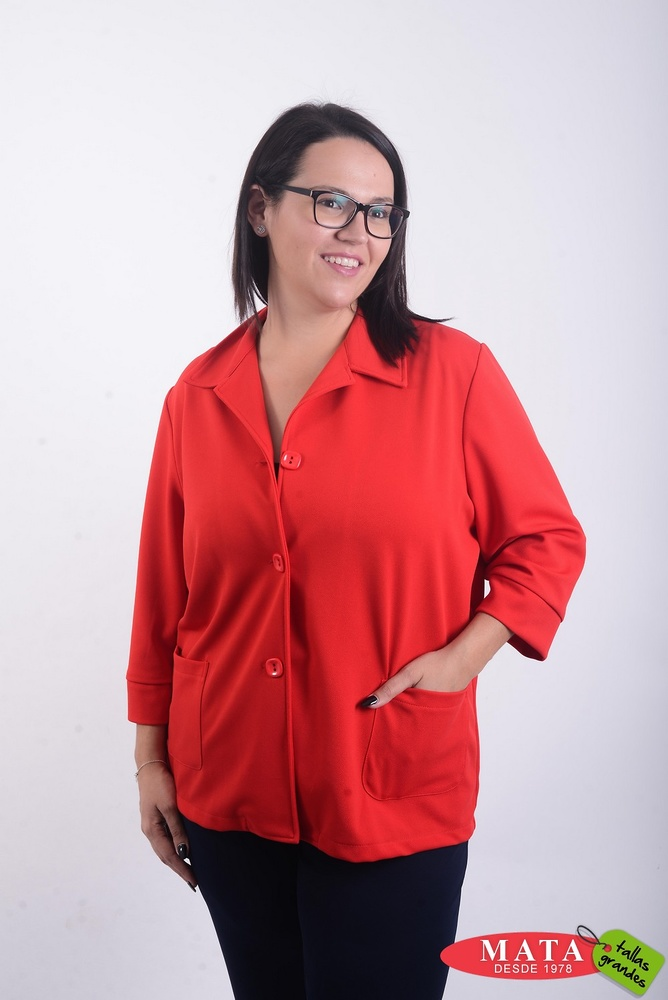 Rojo 22558