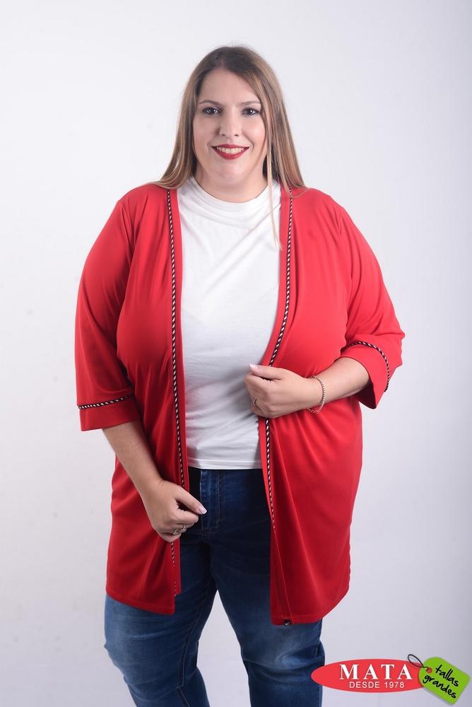 Rojo 22593