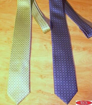 Corbata hombre diversos colores 14312