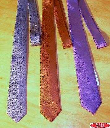 Corbata fina diversos colores 14319