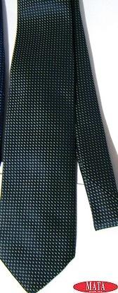 Corbata hombre verde 16649