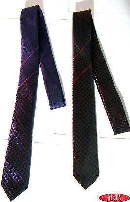 Corbata hombre diversos colores 16658