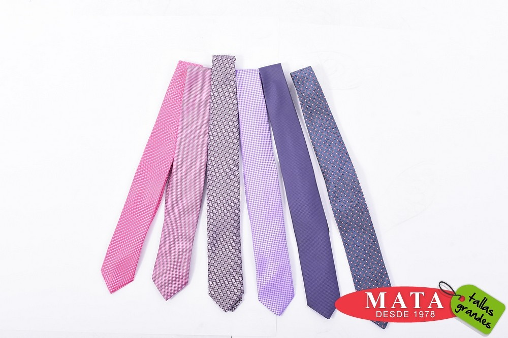 Corbata hombre diversos colores 22416
