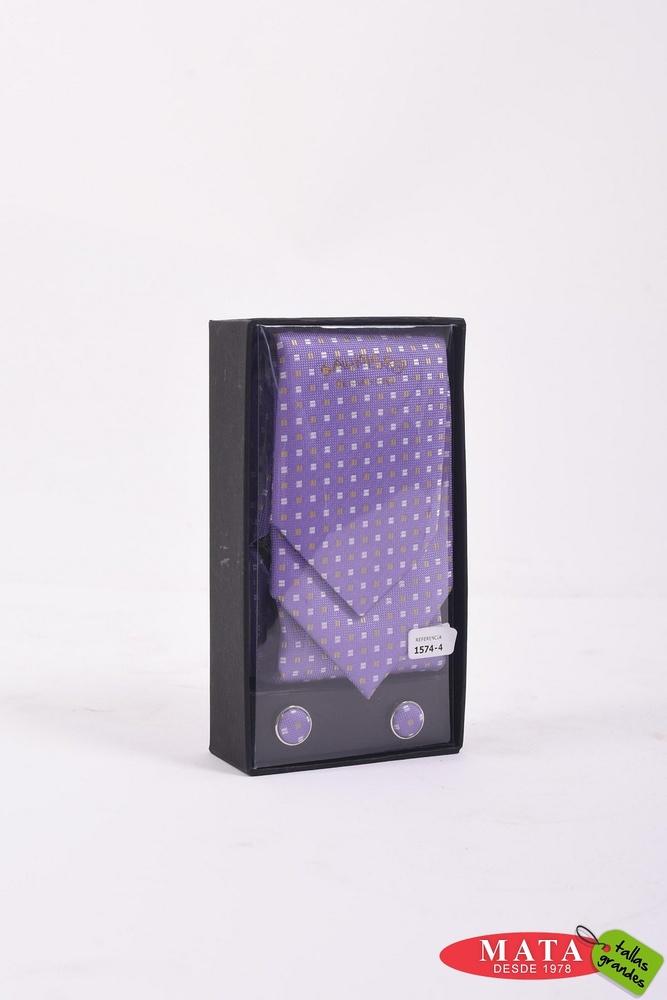 Estuche corbata hombre 21757