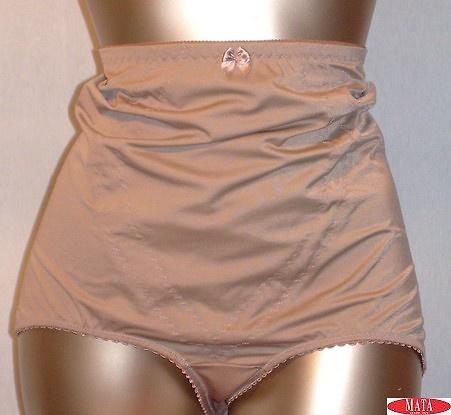 Faja braga mujer varios colores tallas grandes 05803