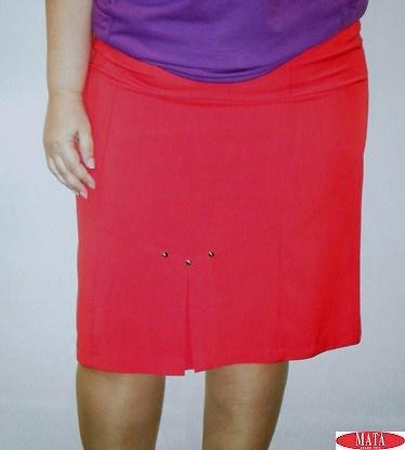 Falda mujer diversos colores 16845