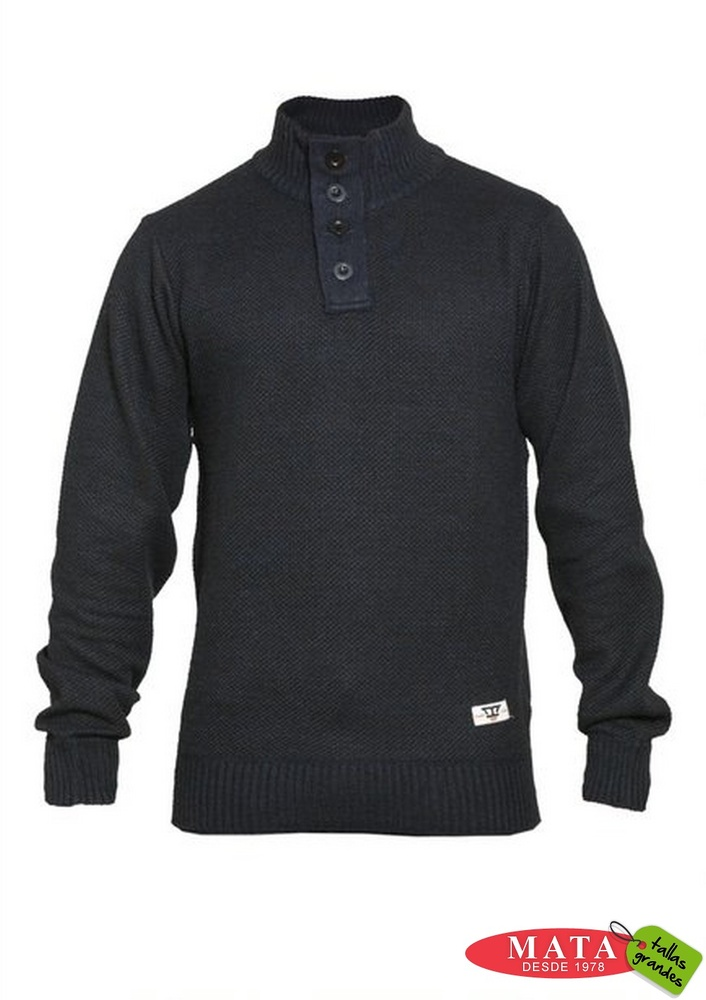 Jersey hombre 23424
