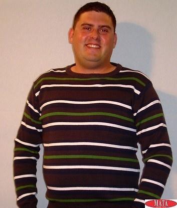 Jersey tallas grandes varios colores hombre 12401