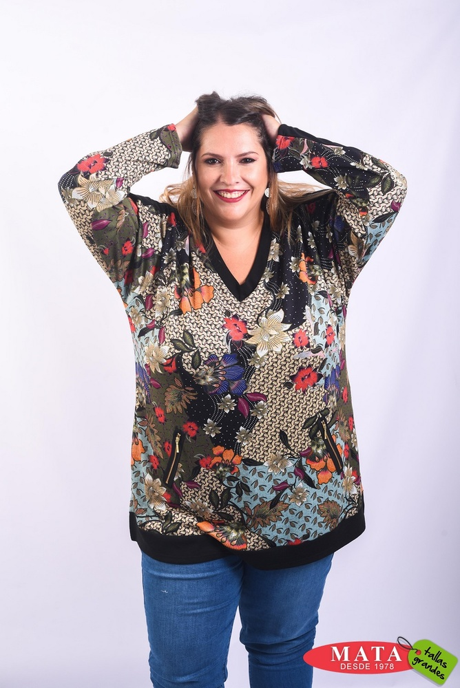 Jersey mujer 23114