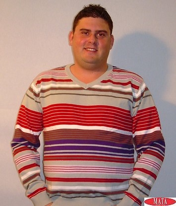 Jersey tallas grandes varios colores 12400