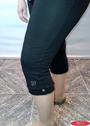 Legging negro 15393