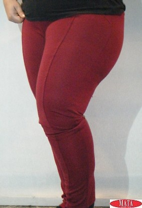 Legging morado 18174