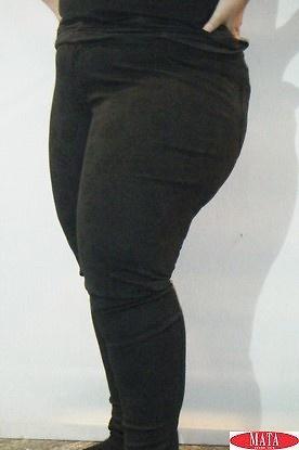 Legging mujer tallas grandes 18175