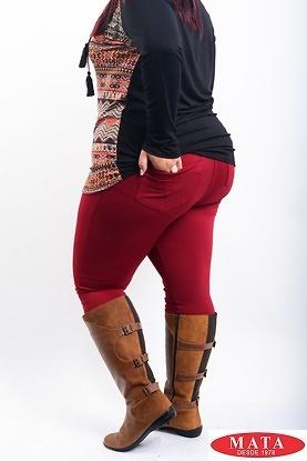 Legging mujer tallas grandes 19277