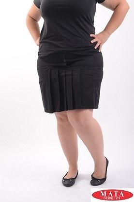 Minifalda mujer negro tallas grandes 08906 ropa mujer tallas grandes ofertas ropa de mujer - Ropa interior tallas especiales ...