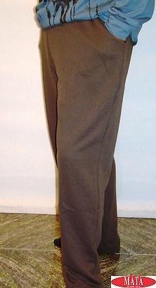 Pantalón chándal varios colores tallas grandes 11310