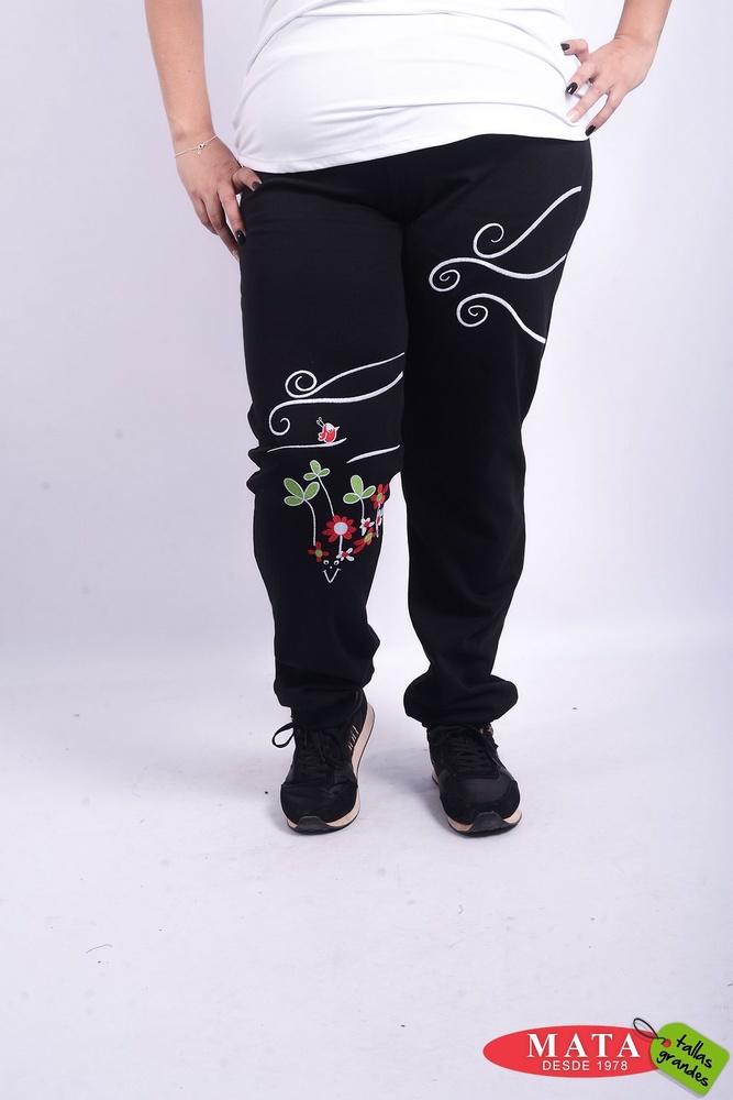 Pantalón chándal mujer 23341