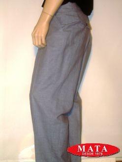 Pantalón hombre 04487