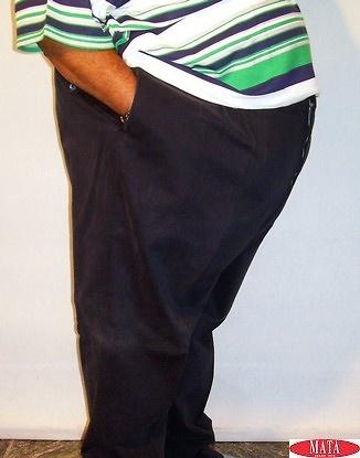 Pantalón varios colores tallas grandes 03269