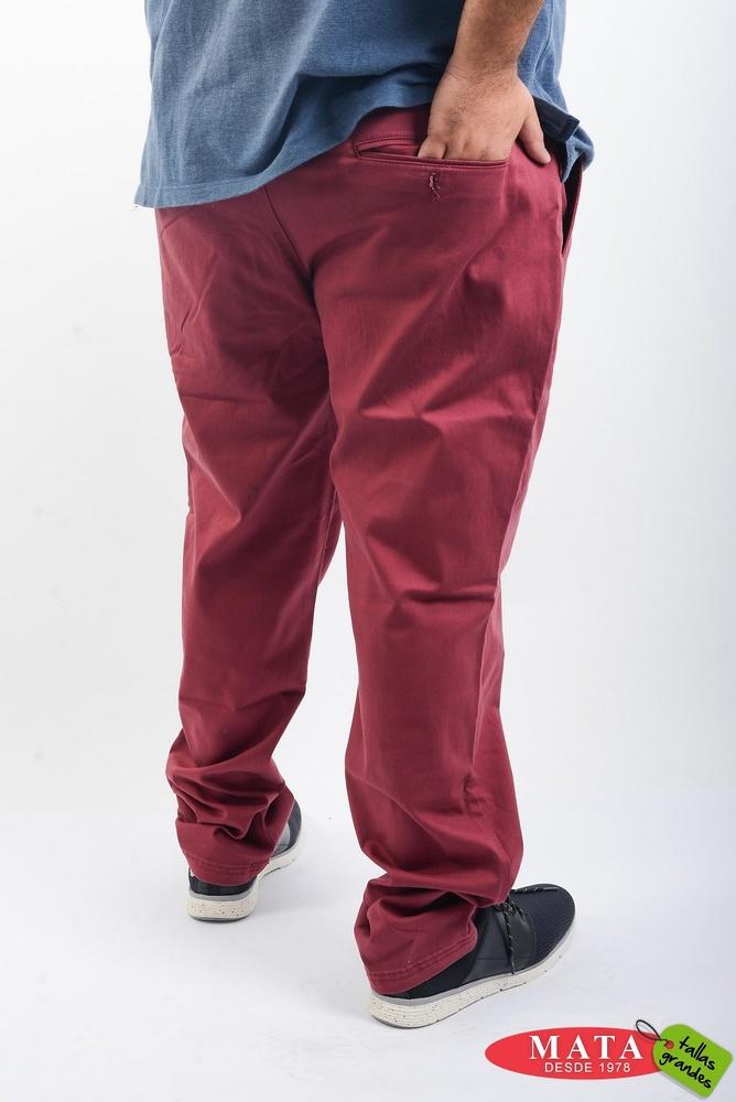 Pantalón hombre diversos colores 15259