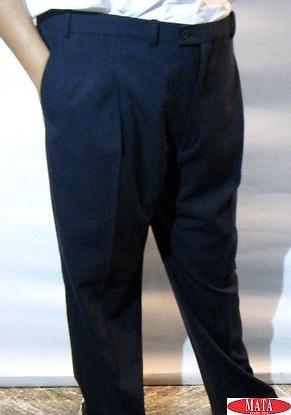Pantalón hombre diversos colores 16610