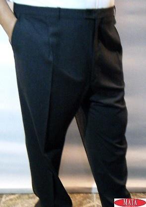 Pantalón hombre marengo 16610