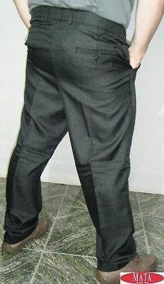 Pantalón negro 17517