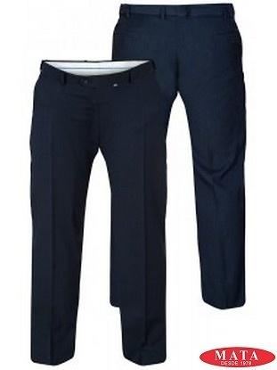 Pantalón marino 18780