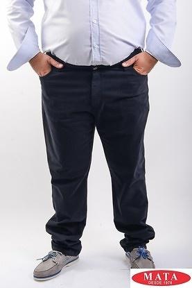 Pantalón negro 19278