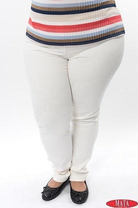 Pantalón mujer 20016