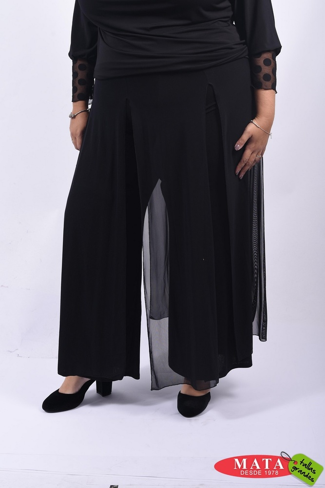 Pantalón mujer 22204