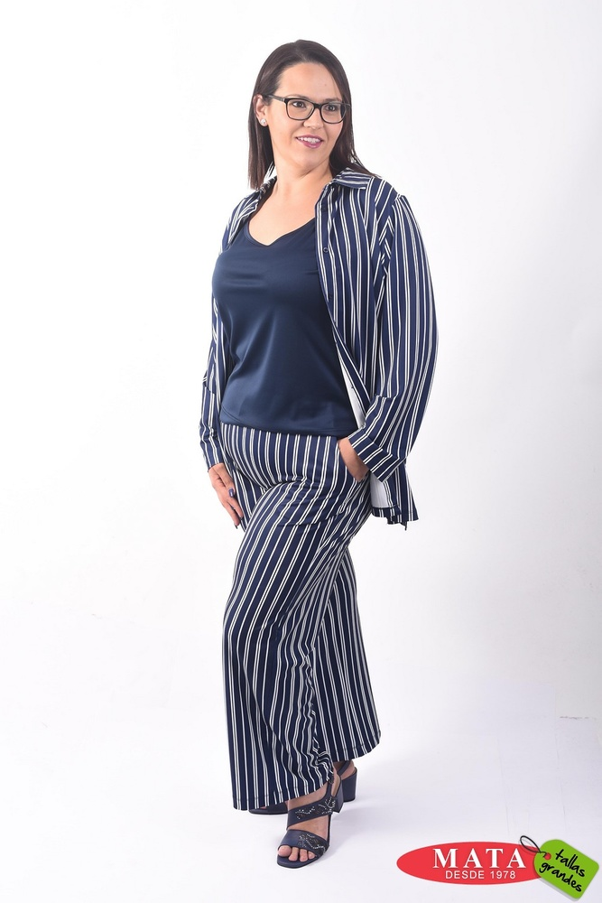 Pantalón mujer 22297