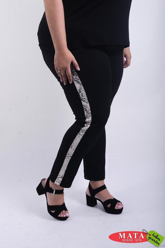 Pantalón mujer 22598