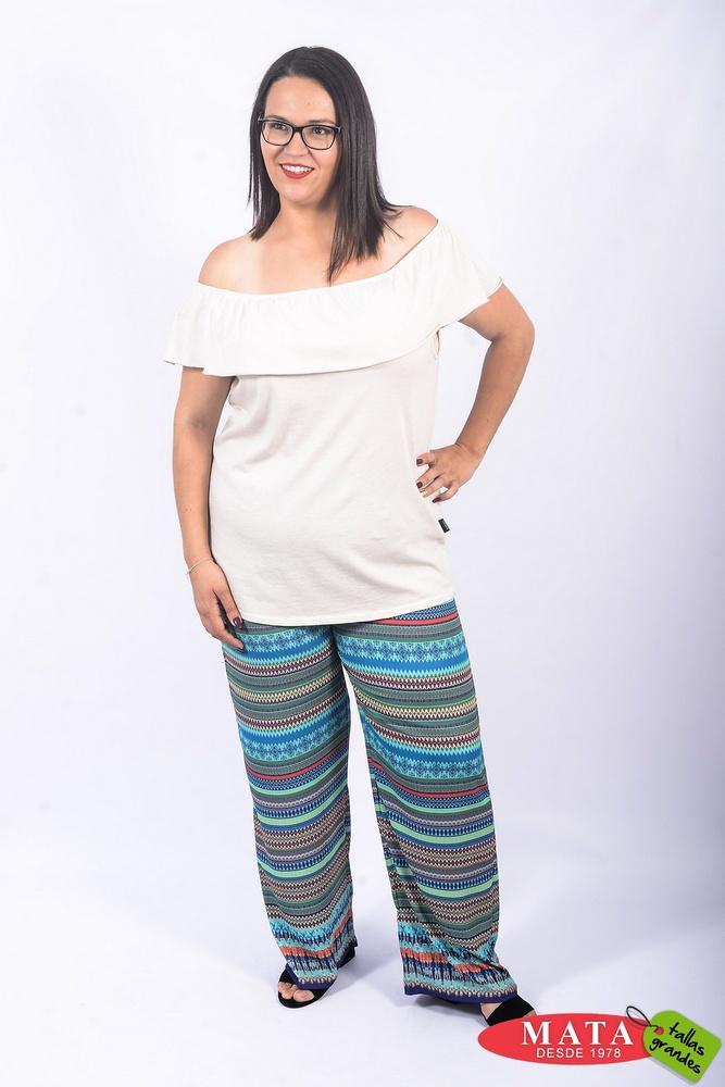 Pantalón mujer 22805