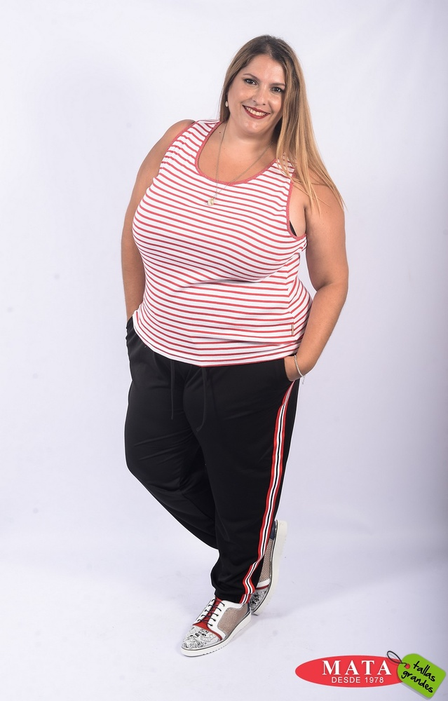 Pantalón mujer 22891