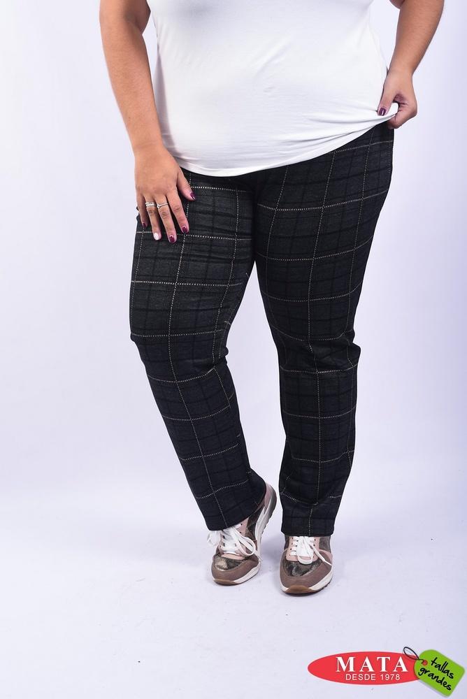 Pantalón mujer 23117