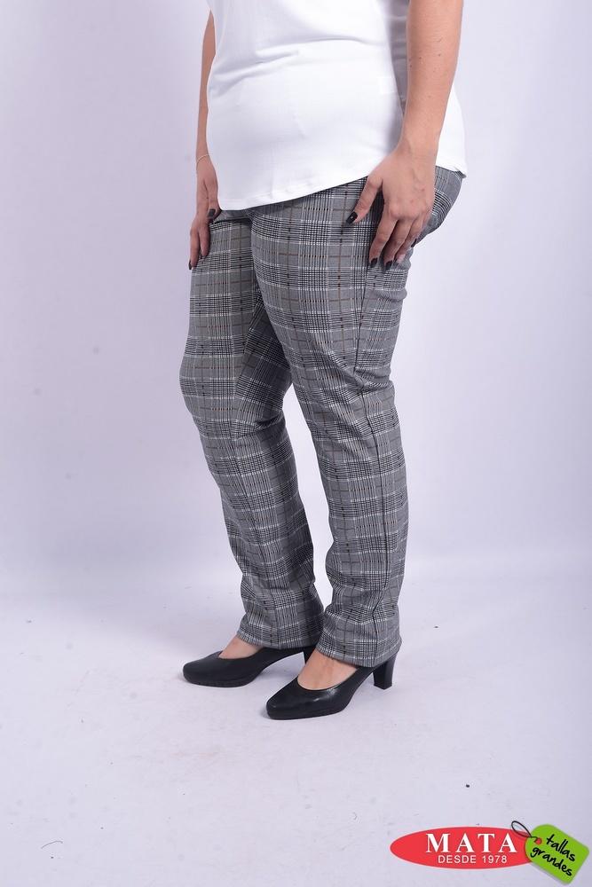 Pantalón mujer 23357