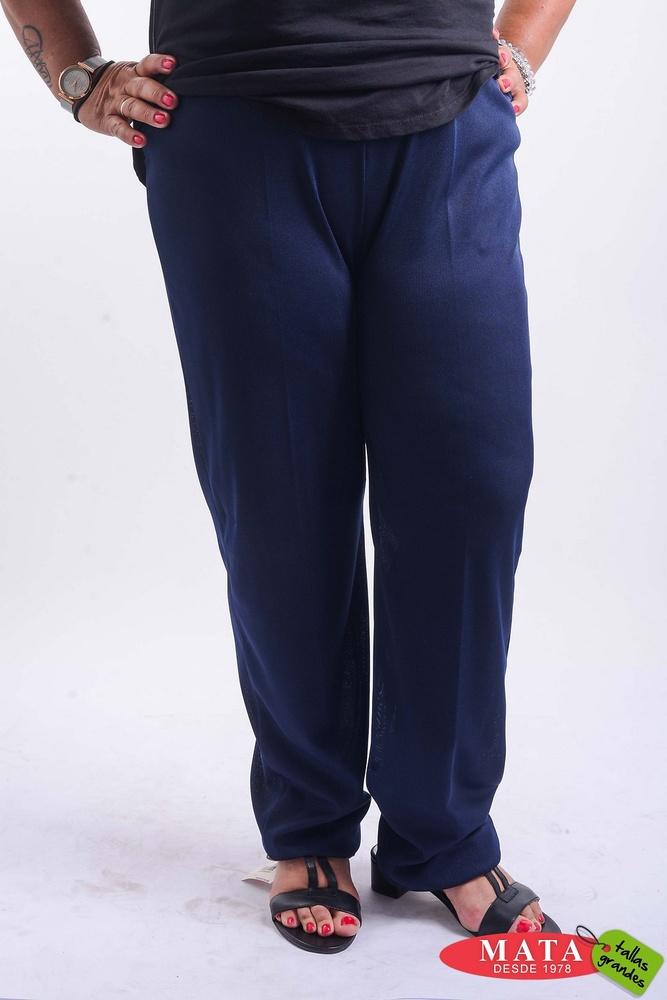 Pantalón mujer diversos colores 07549