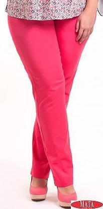 Pantalón mujer diversos colores 08771