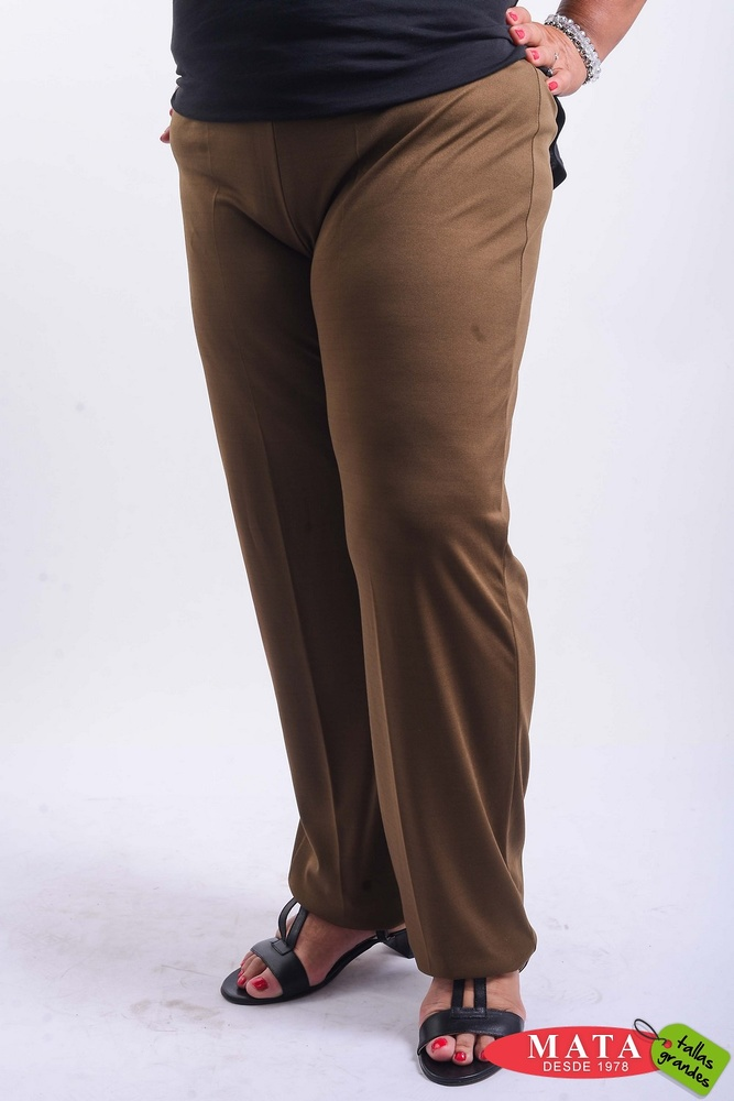 Pantalón mujer kaky 08705