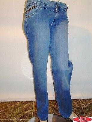 pantalón vaquero mujer 09982