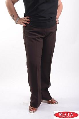 Pantalón mujer varios colores 01342