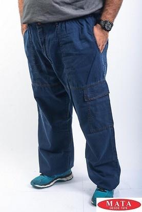 Pantalón vaquero diversos colores 00612